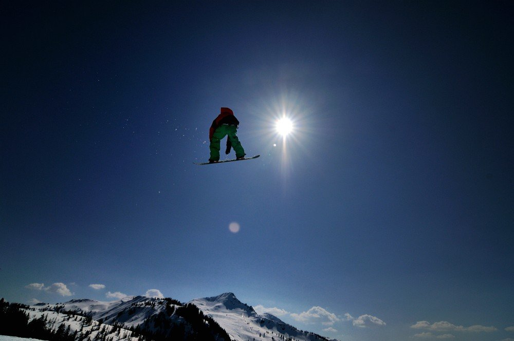 Wyjazd narciarski do Austrii – Brixen im Thale