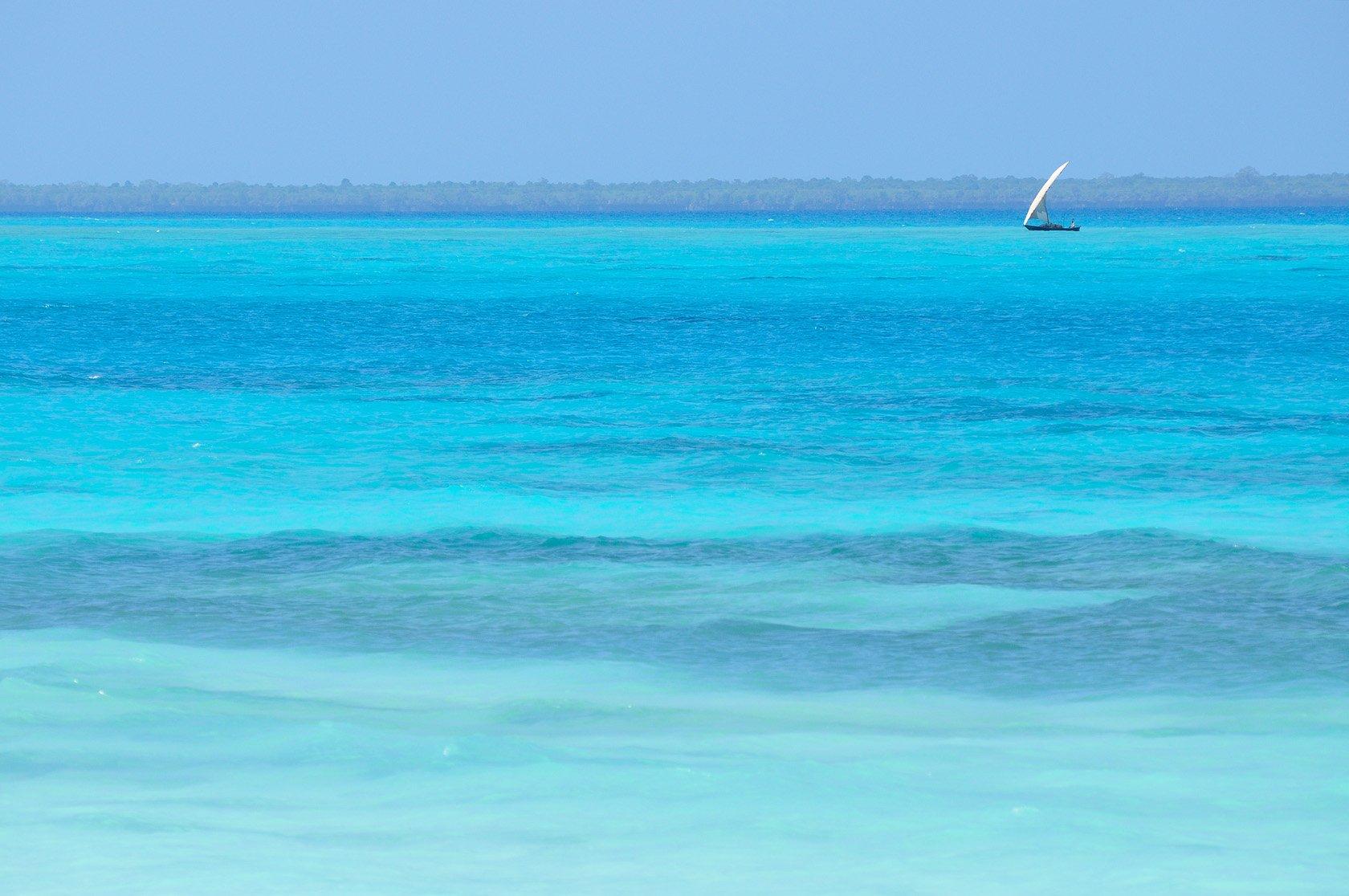 Wyprawa na Zanzibar